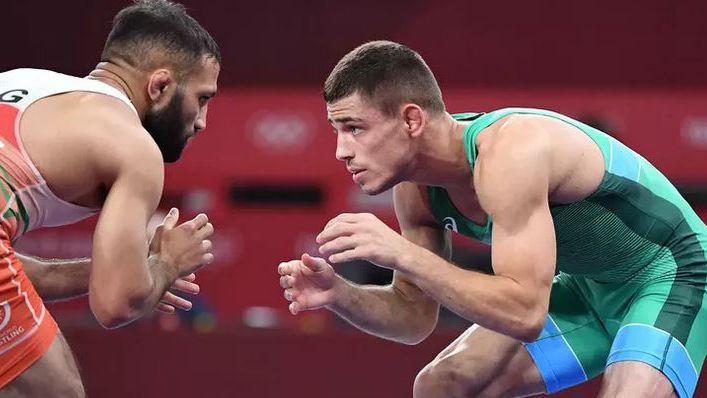 Георги Вангелов загуби от азиатския шампион и ще чака репешажите в Токио 2020