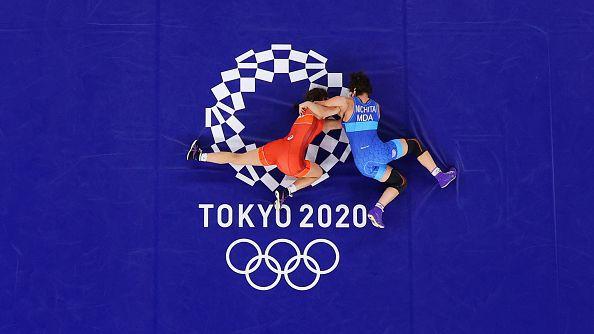 С драматичен и късен обрат Евелина Николова се класира на полуфинал в Токио 2020