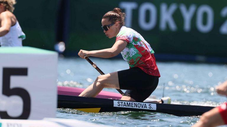 Станилия Стаменова не можа да се пребори за полуфинал в Токио 2020 в последния си старт