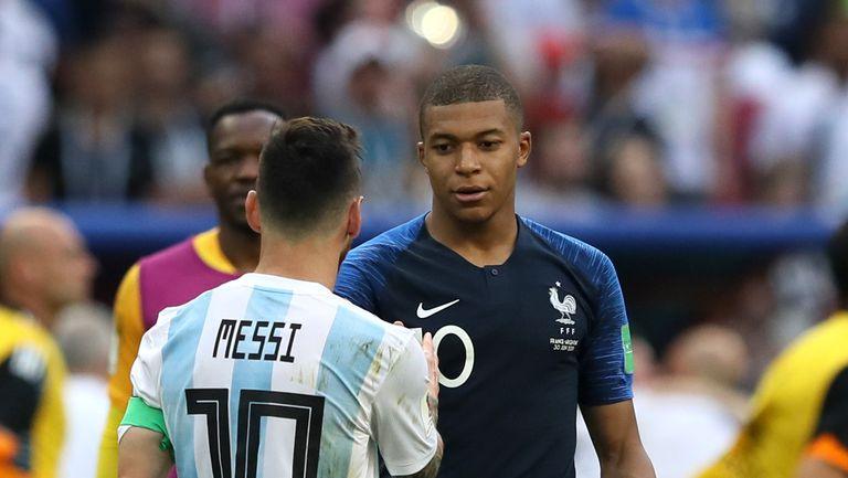 """Време е за Меси и Мбапе! Грандиозна сделка """"отвързва"""" ръцете на Барселона и Реал Мадрид"""