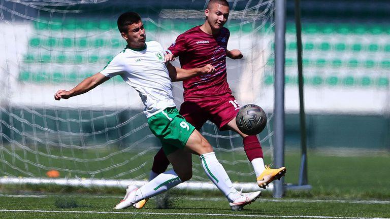 Септември U19 - Национал U19
