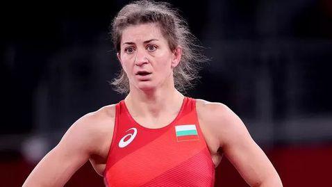 Евелина Николова не можа да се пребори за олимпийски финал в Токио 2020