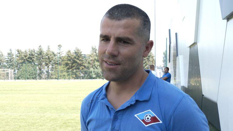 Андрей Андреев: Обучението за ВАР е добре и за футболистите, които могат да се докоснат до мъжкия футбол