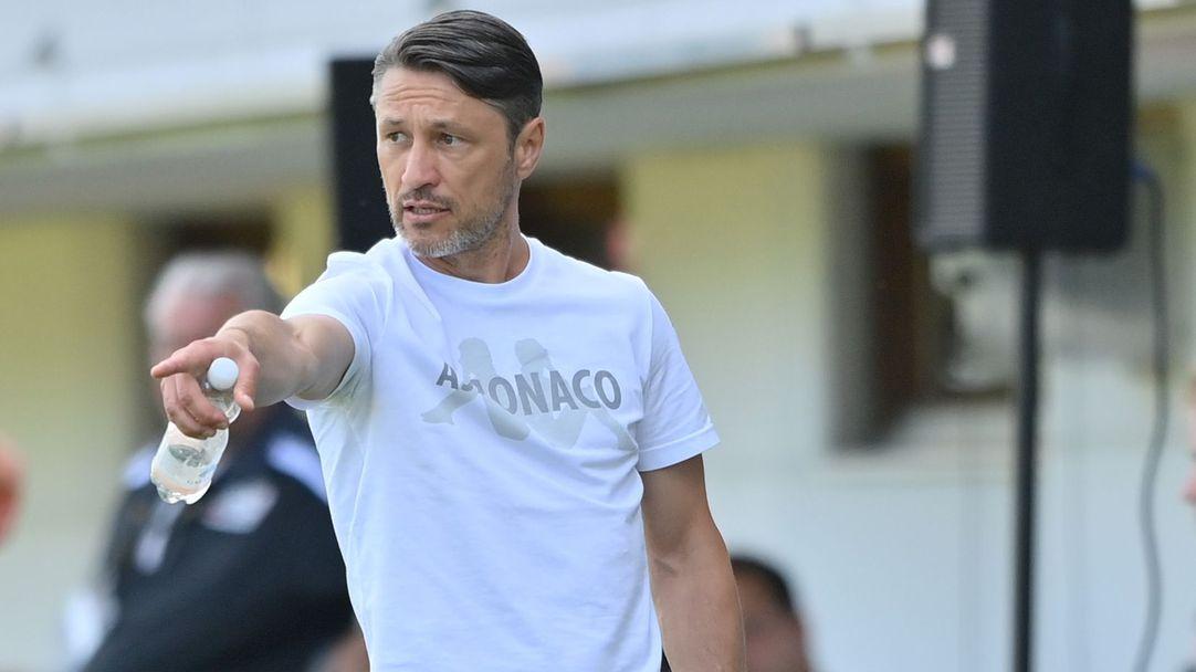 Нико Ковач се оплака заради расистки обиди към играч на Монако
