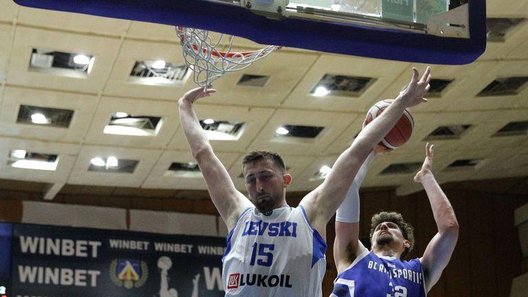 Още един основен играч напусна Левски Лукойл