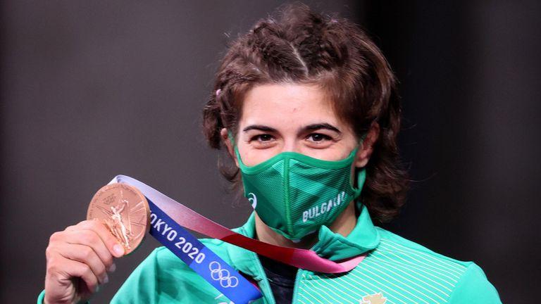 Всички медалисти от 12-ия ден на олимпийските игри в Токио 2020