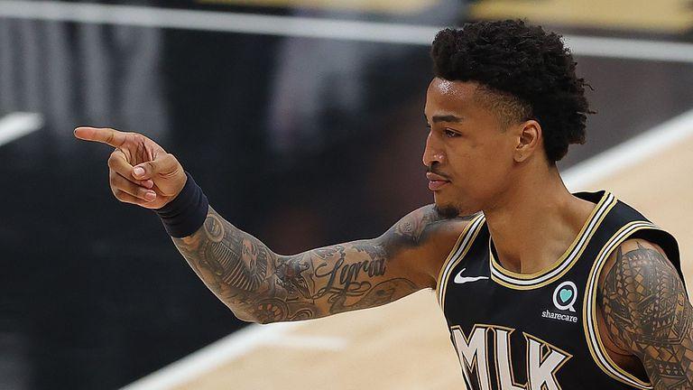 Атланта си връща ключов играч с договор за пет години