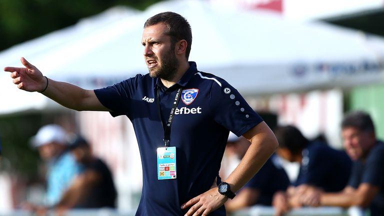 Васил Петров: Непристойно поведение от страна на Кристиян Добрев, в края на сезона може да сме в тройката