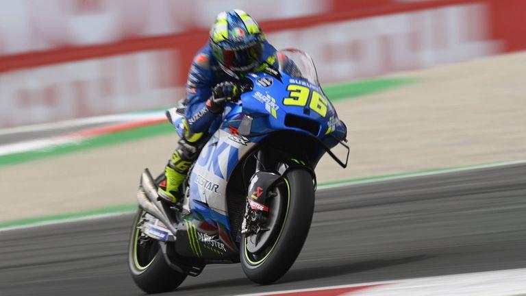 Suzuki с важен ъпдейт преди Гран При на Щирия в MotoGP