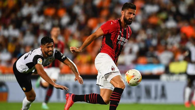 Валенсия надви Милан с дузпи