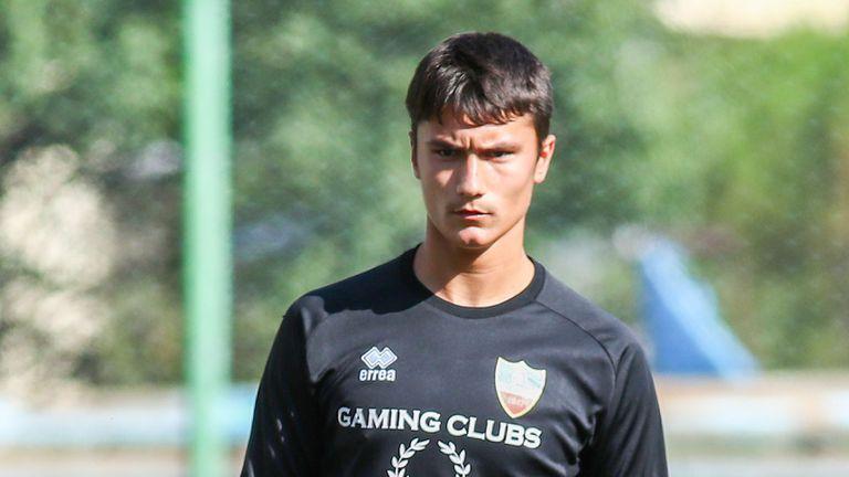 (U17) Спартак (Пловдив) - Локомотив (Пловдив) 0:2
