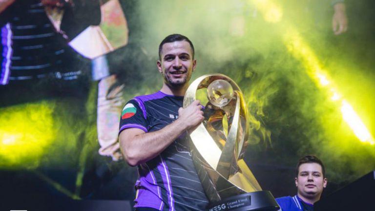 Българи на крачка от исторически успех
