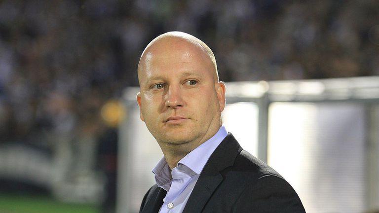 Локо (Москва) ще уволни Марко Николич до няколко дни