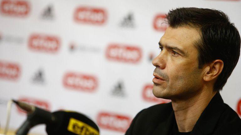 Росен Кирилов ще говори преди мача със Славия
