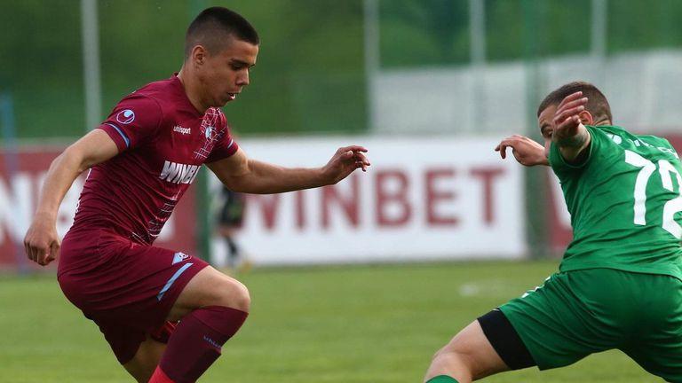 Септември и Лудогорец с равенство в първия полуфинал за Купата при U18