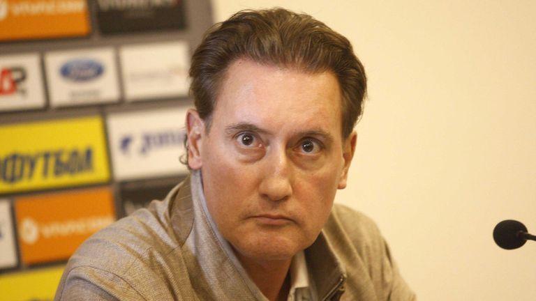 Кирил Домусчиев с коментар за VAR