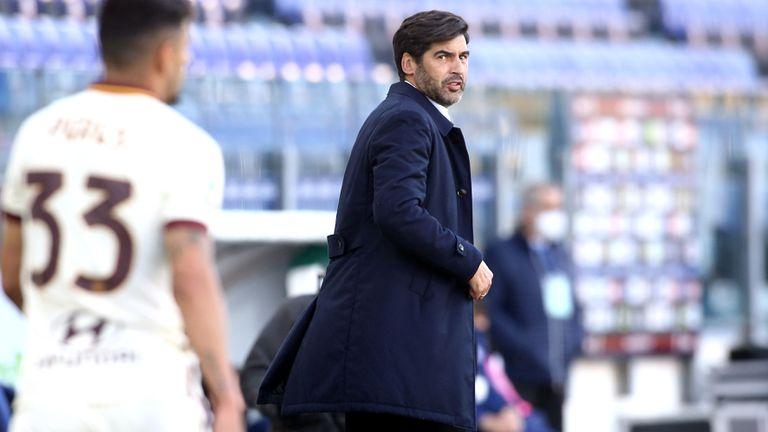Фонсека: Моуриньо ще свърши страхотна работа в Рома