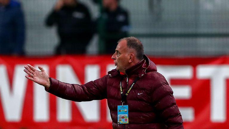 Здравков: Затруднихме максимално отбора на Левски
