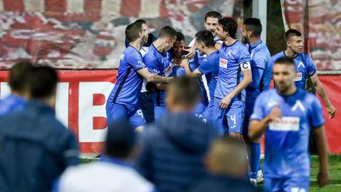 Левски започва подготовка днес, но ситуацията в клуба остава неясна