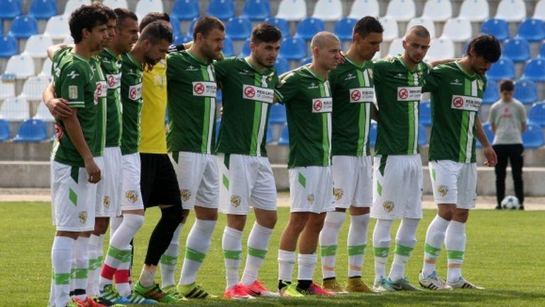 """Удариха """"черното тото"""" в България, повдигнаха обвинения на двама БГ футболисти"""