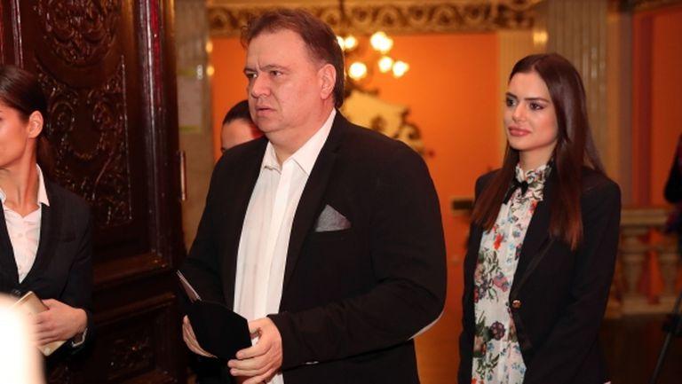 Жейнов: Още искам обявяване на Левски в несъстоятелност, но се надявам да се разберем (видео)