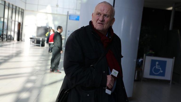 Люпко Петрович: Подбираме внимателно, за да не сбъркаме