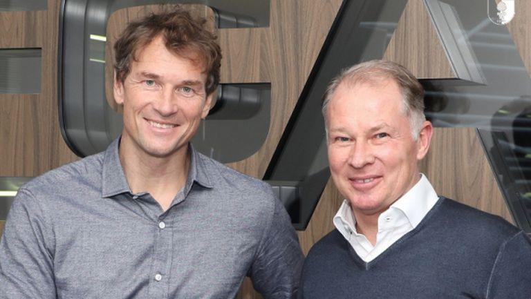 Йенс Леман стана треньор в Бундеслигата