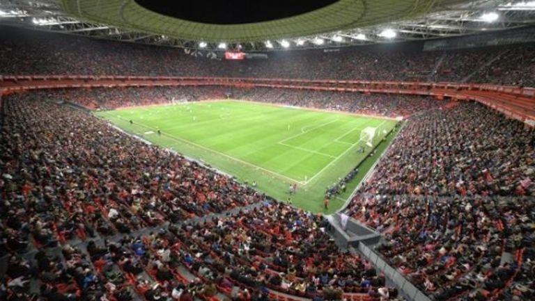 Браво! 50 хиляди гледаха на живо женски футбол в Билбао