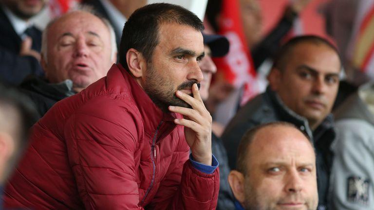 Кристиян Добрев ще говори пред медиите по повод турнира в памет на Георги Марков