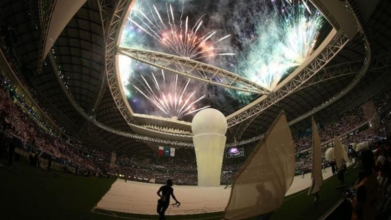 Предпоследното издание на световната клубна купа ще започне на 11 декември в Катар