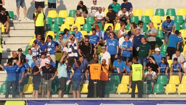 Билетите за първото открито домакинство на Левски за сезона вече са в продажба