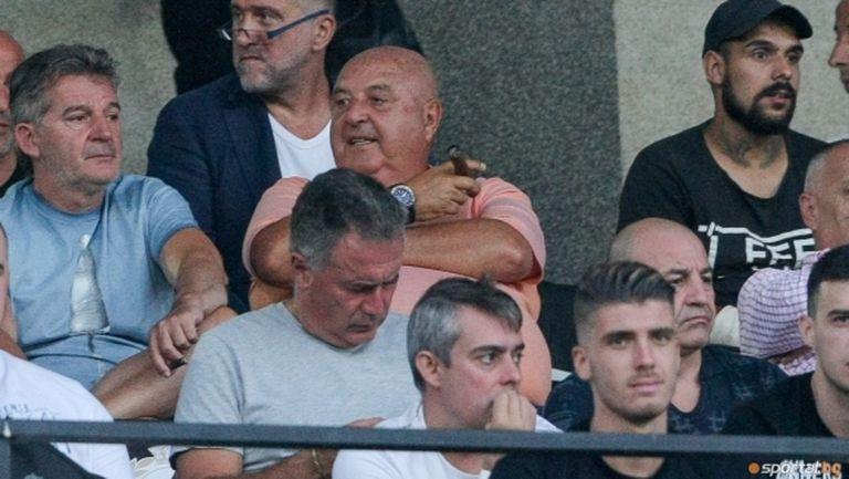Венци Стефанов: Самоубихме се, един-двама бяха дупките, не съм очаквал такива идиотски грешки