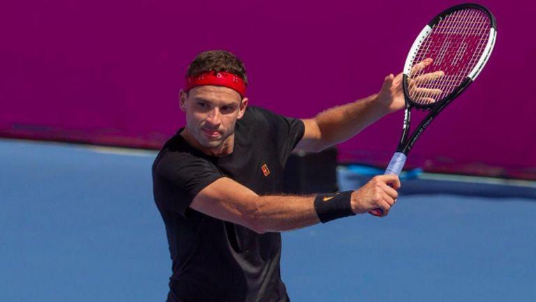 Григор за най-великия тенисист в историята и силните моменти в кариерата си