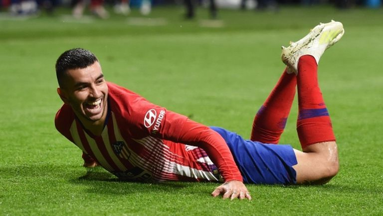 Преговорите между Милан и Атлетико зациклиха