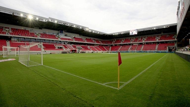 Спартак отпусна 500 билета за феновете на Локо (Пд)
