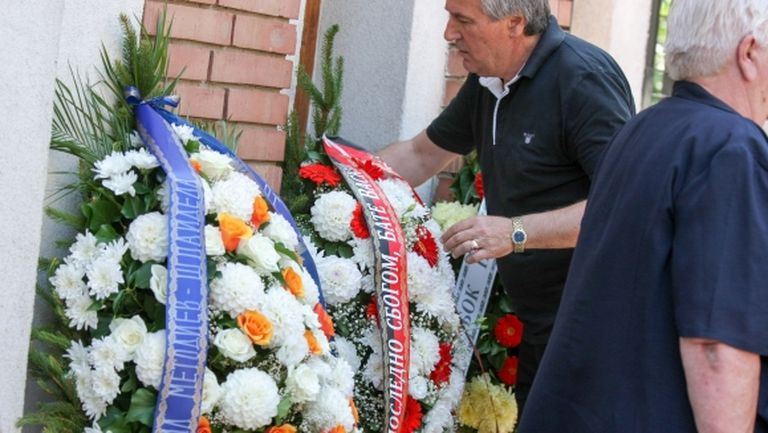 Бойчо Величков: Шпайдела е незаменим (видео)