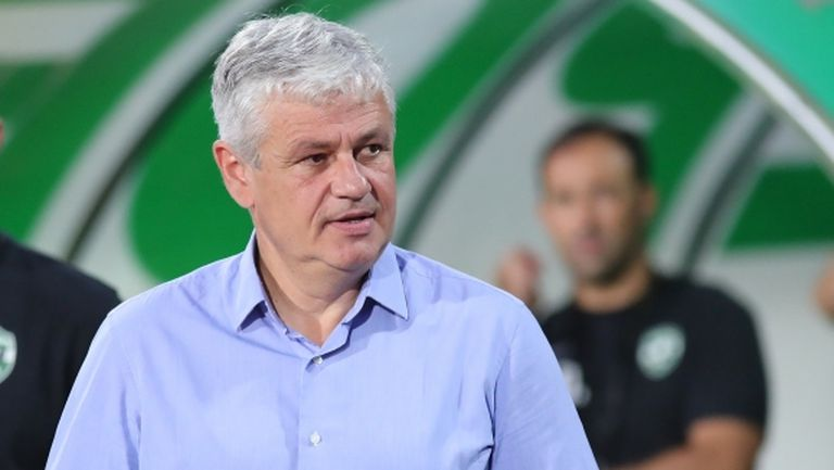 Стоев: Имаме варианти да се справим с Валур, исландските отбори винаги могат да те затруднят