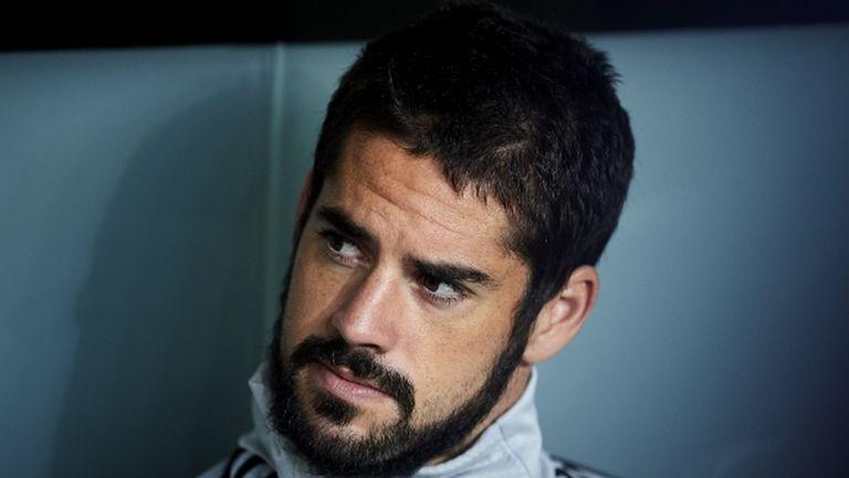 Иско попадна в групата на Реал Мадрид, но Кроос и Марсело отсъстват