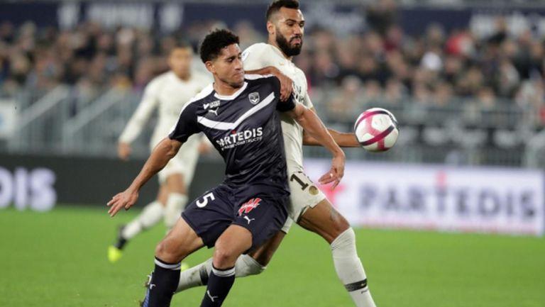 Пари Сен Жермен загуби първи точки в Лига 1