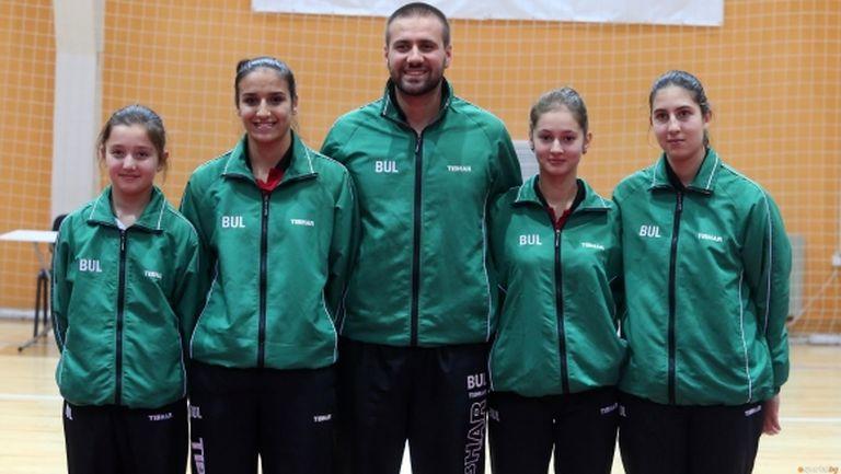 Младият отбор на България се разправи с Шотландия с 3-0 в европейска квалификация