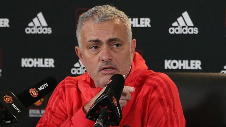 Моуриньо посочи двама играчи за пример и обяви Раниери за един от най-важните мениджъри