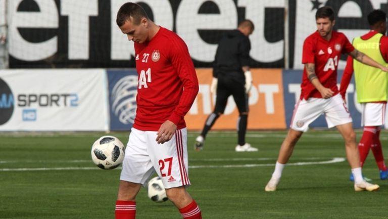 Люпко каза кой е основният проблем на ЦСКА-София в битката с Лудогорец