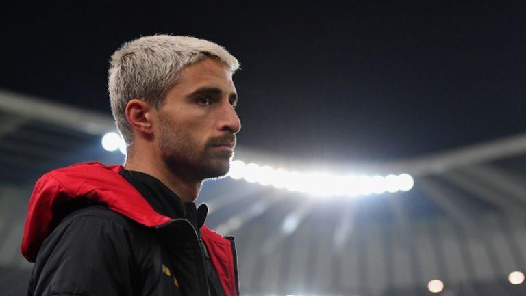 Пореден проблем за Милан преди сблъсъка с Торино