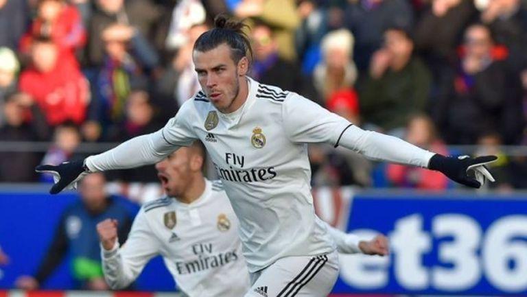 Последният създаде много проблеми на Реал Мадрид (видео)