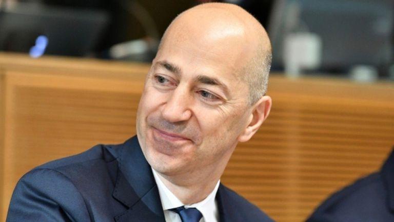 Гадзидис сподели вижданията си за развитието на Милан