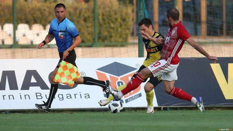 ЦСКА-София пусна билети от 10 до 150 лева за мача с Ботев Пд