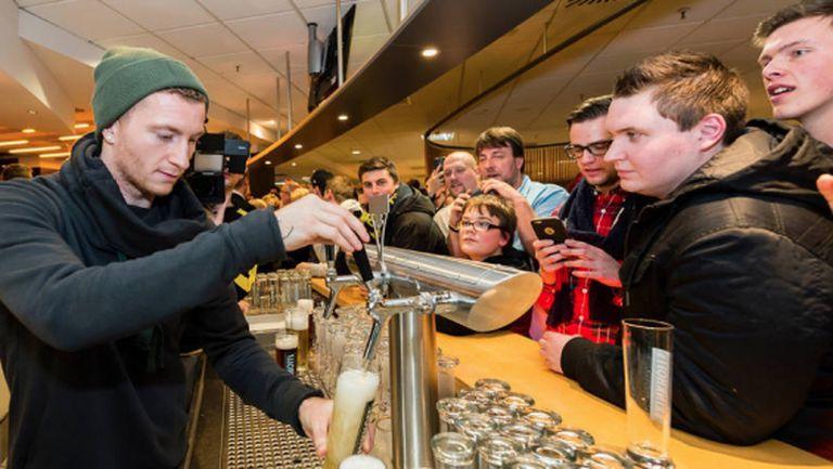 Дортмунд цака Байерн с евтина бира