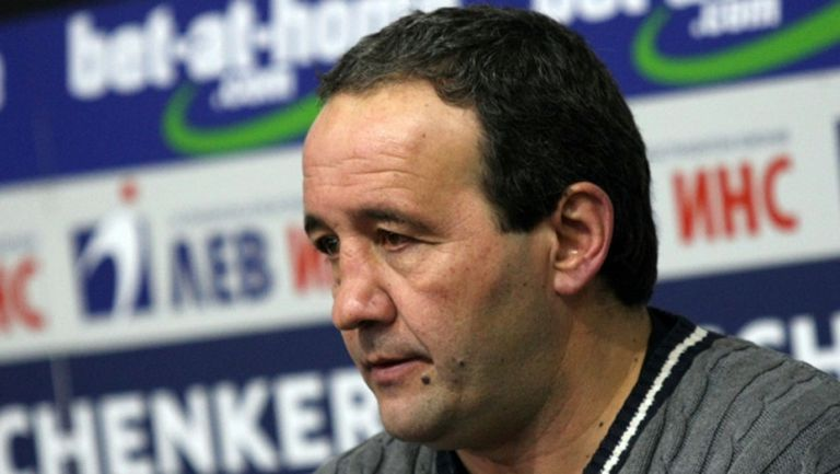 Георги Георгиев-Гецата: На Ел Маестро му липсва опит, пътят на Неделев е към чужбина