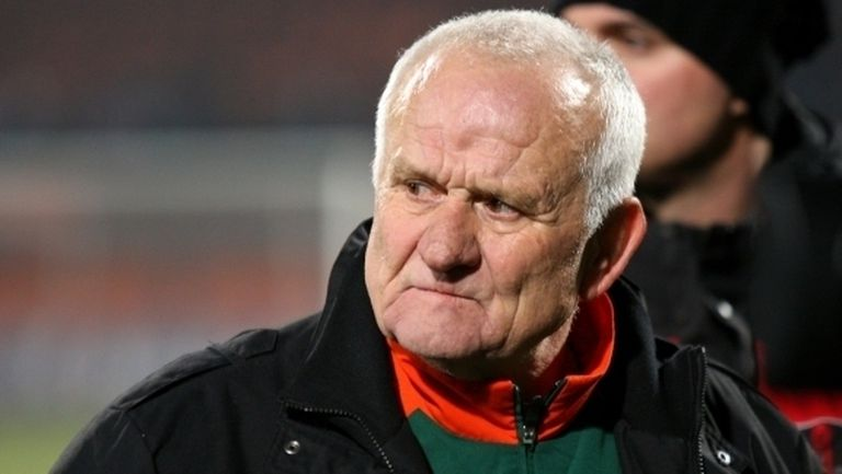 Люпко Петрович: Още се ориентирам в обстановката