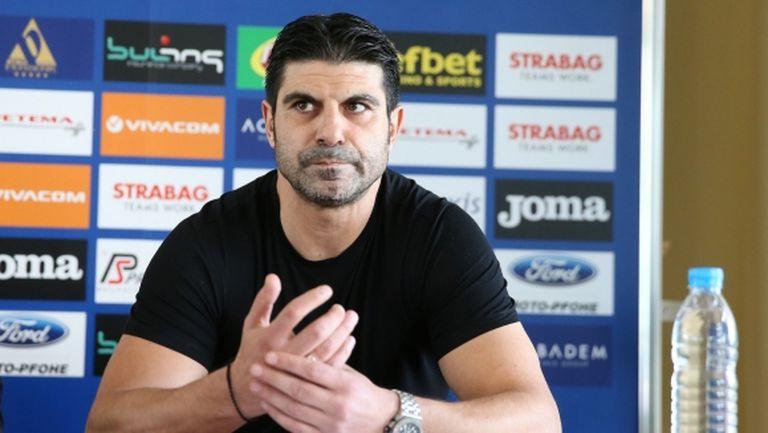 """Гонзо: Превърнах се в изтривалка на """"Герена""""! Русев даде 25 млн. лева, за да се научи на футбол"""